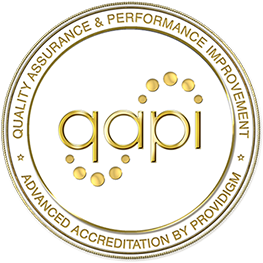 Advanced gold-qapi